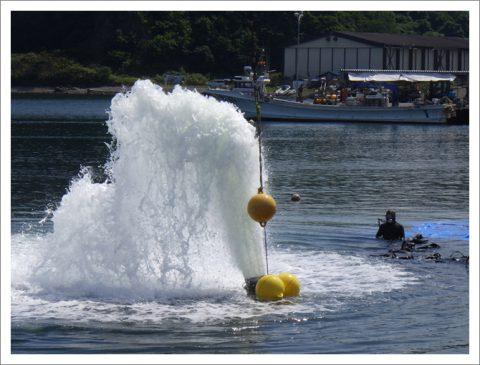漁港機能保全工事