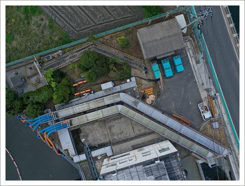 排水機場ポンプ修繕工事